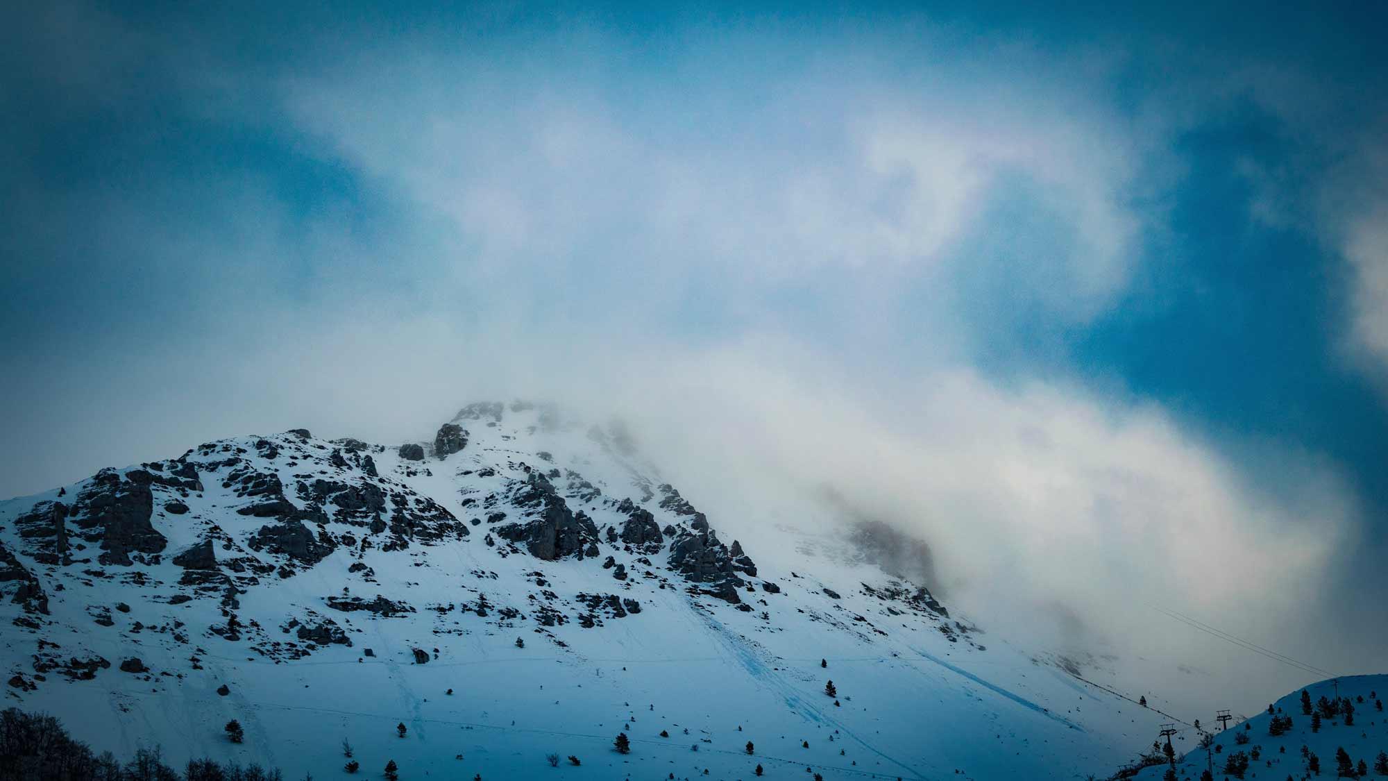 Skiurlaub im Lachtal